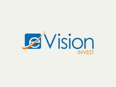 #8 para Logo design for eVisionInvest por billahdesign