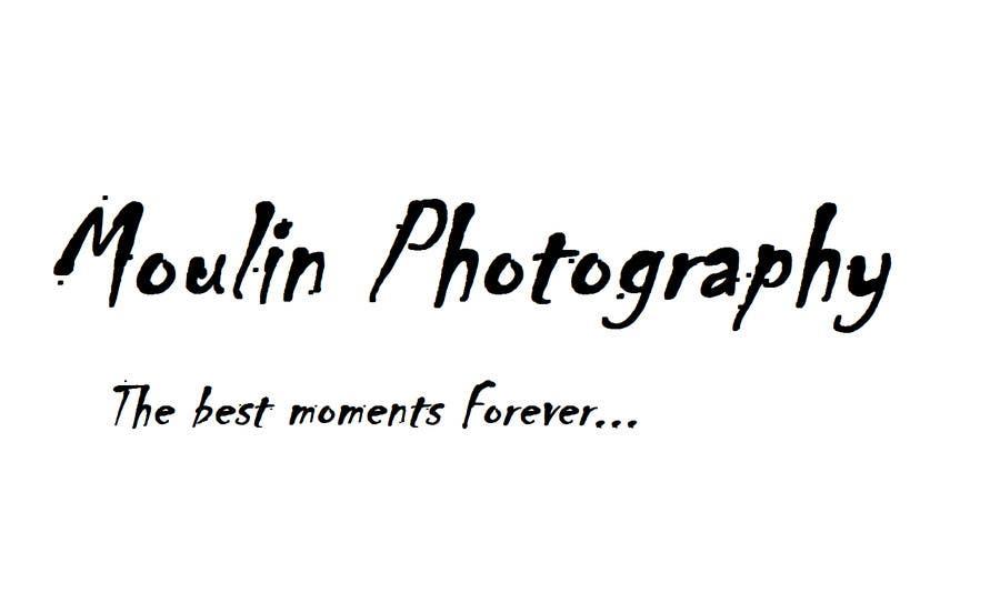 Proposition n°55 du concours Photography studio naming / Nombre studio fotografia