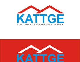 nº 25 pour Design of a Logo for a building construction company par ibed05