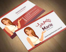 #12 untuk Design some Business Cards for an online company oleh ezesol