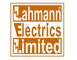 nº 31 pour Design a Logo for Lahmann Electrics Limited par moun06