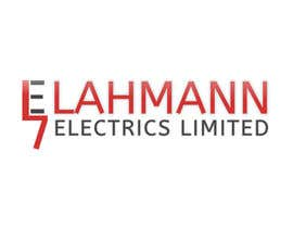 nº 35 pour Design a Logo for Lahmann Electrics Limited par codefive