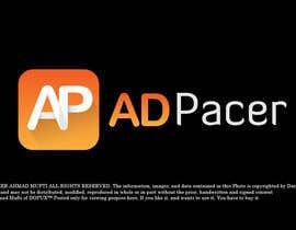 Nro 58 kilpailuun Design an App Icon for Ad Pacer käyttäjältä dareerahmadmufti
