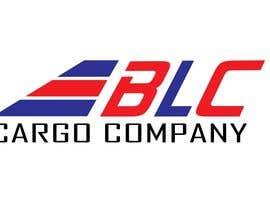 Syabani1976 tarafından Design a Logo for cargo company için no 69