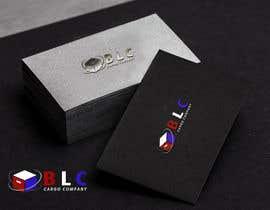 salehinshafim tarafından Design a Logo for cargo company için no 77