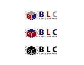 salehinshafim tarafından Design a Logo for cargo company için no 86