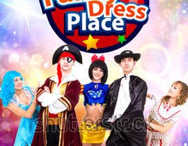 #46 cho Design a Flyer for Fancy Dress Business bởi fecodi