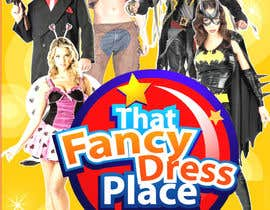 #57 cho Design a Flyer for Fancy Dress Business bởi amcgabeykoon