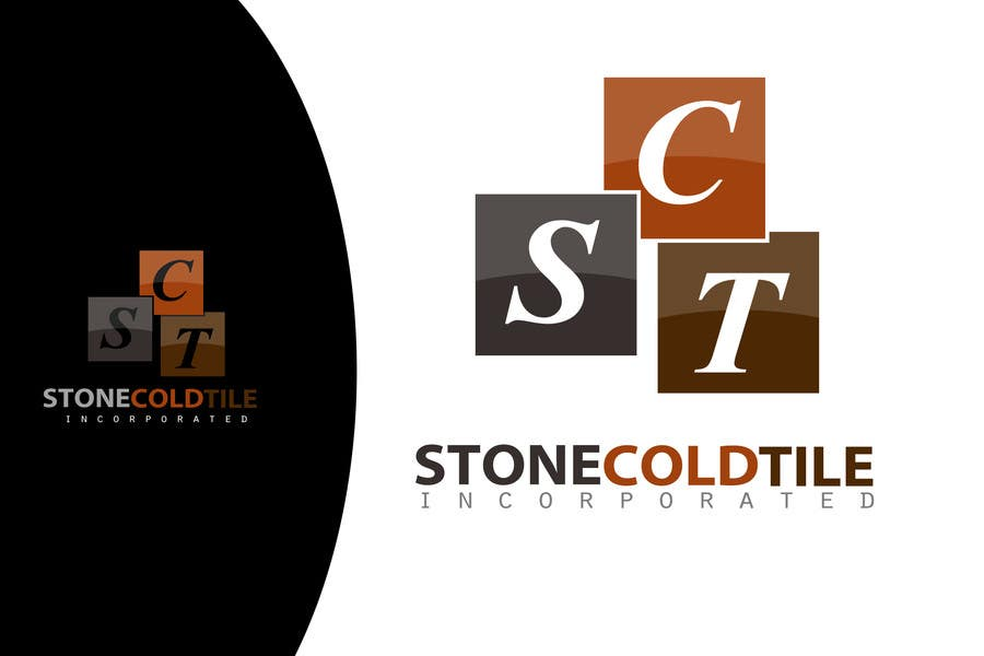 #38 for Design a Logo for Stone Cold Tile by rogeliobello