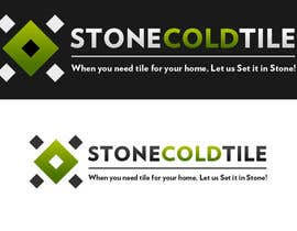 #42 cho Design a Logo for Stone Cold Tile bởi lpfacun
