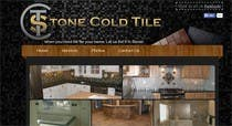 Contest Entry #64 for Design a Logo for Stone Cold Tile