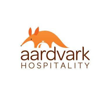 Konkurrenceindlæg #83 for Logo Design for Aardvark Hospitality L.L.C.