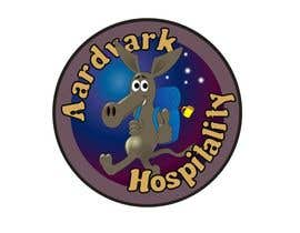 #135 for Logo Design for Aardvark Hospitality L.L.C. af manikmoon