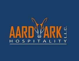 #92 for Logo Design for Aardvark Hospitality L.L.C. af pxgdesigns28144