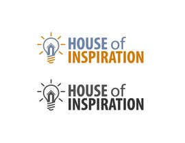 salehinshafim tarafından Design a Logo for House of Inspiration için no 7