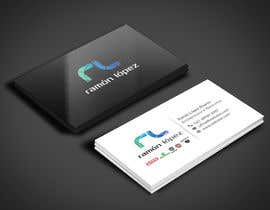 angelacini tarafından Design a Personal Logo and Business Card for me için no 48