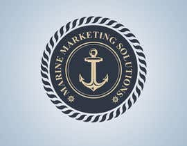 #48 cho Design a Logo for Marine Marketing Company bởi webtownsolution