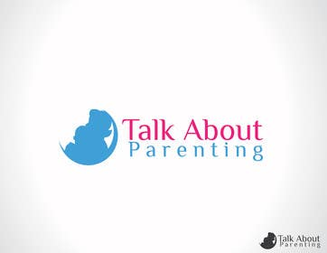 #74 para Need logo for a parenting blog por iffikhan
