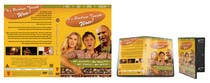 Graphic Design Contest Entry #27 for Print & Packaging Design for Mango-a-GoGo Productions Pty Ltd