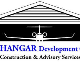 #52 untuk Design a Logo for     U.S. Hangar Development Group oleh oyyenici