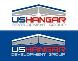 #50 untuk Design a Logo for     U.S. Hangar Development Group oleh YONWORKS