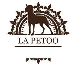 #2 for LOGO: vintage italian style: luxury doggy hotel by vishnuremesh