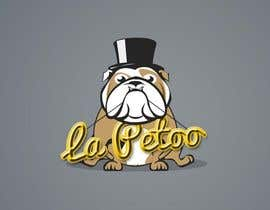 #76 for LOGO: vintage italian style: luxury doggy hotel by vishnuremesh