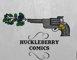 #18 for Design a Logo For Huckleberry Comics by mohnishrathod