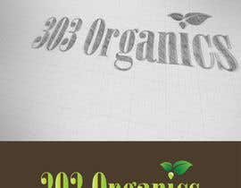 #37 for Design a Logo for 303 organics af m2ny