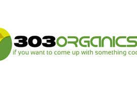 #2 para Design a Logo for 303 organics por IAN255