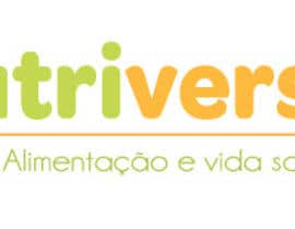 #84 for Logo for Nutriverso by Jeanettedesgins