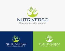 #97 for Logo for Nutriverso by logofarmer