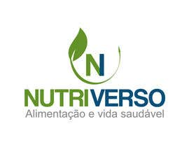 #87 for Logo for Nutriverso by ibed05