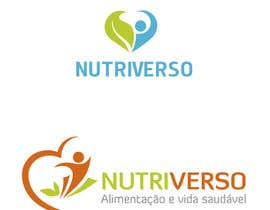 #3 for Logo for Nutriverso by qgdesign