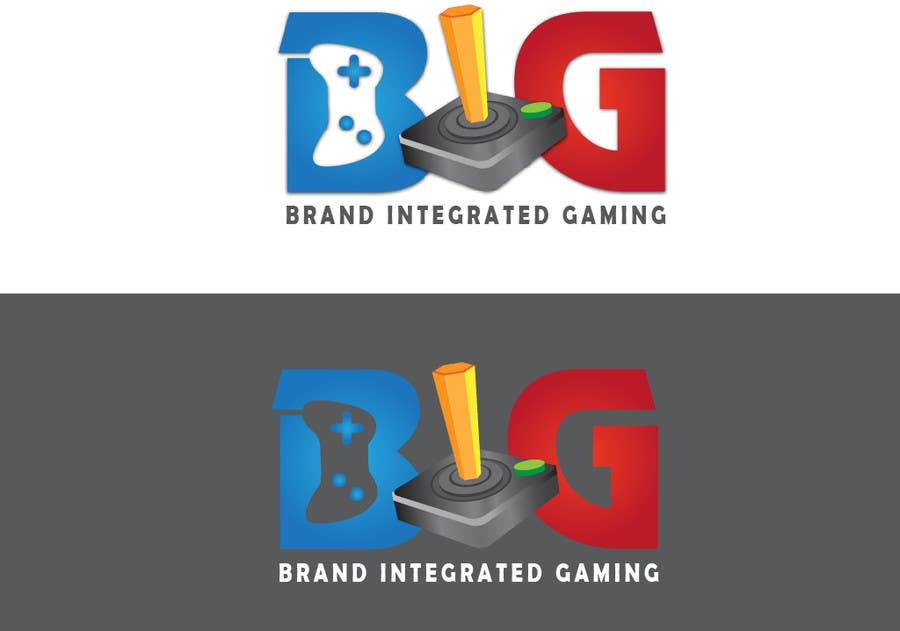 Proposition n°19 du concours Design a Logo for a New Gaming Company