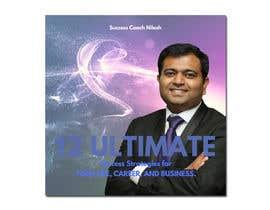 Nro 15 kilpailuun Design CD COVER käyttäjältä phthai