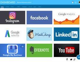 Nro 3 kilpailuun Design Web App Interface käyttäjältä Fidelism