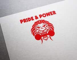 #2 for Design A Logo Gym Clothing Line af LogoFreelancers