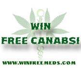 Contest Entry #7 for Design a Banner for Medical Marijuana website