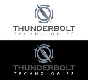 Graphic Design Contest Entry #32 for Build a LOGO & 4 banners for an IT Company