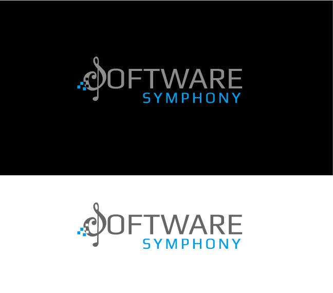 #186 for Design a Logo for a Software Company by mamunfaruk