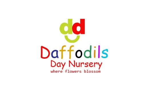 Inscrição nº 219 do Concurso para Design a Logo for Nursery