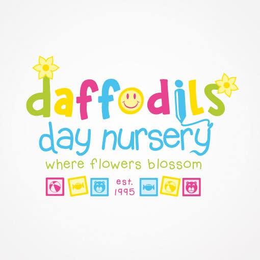Inscrição nº 190 do Concurso para Design a Logo for Nursery
