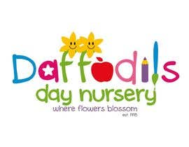 #215 para Design a Logo for Nursery por Marylou2014