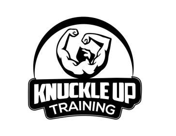 opikhan tarafından Knuckle Up Training Needs a new logo!! için no 24
