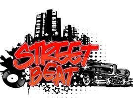 nº 6 pour Design a Logo for Street Beat par ushansam12