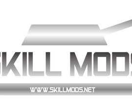 abdennacer00 tarafından Design logo for website http://skillmods.net/ için no 5