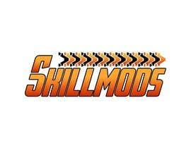 DebashisCh tarafından Design logo for website http://skillmods.net/ için no 2