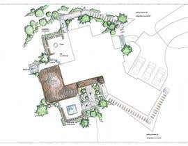 svenadler tarafından Hardscape Design - New Home Construction - Sketches Only için no 8
