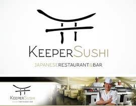 nº 53 pour Design a Logo for Japanese Restaurant par maitedi
